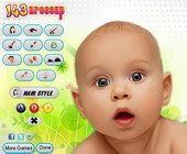 Bebek Makyajı