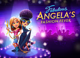 Angela's Fashion Fever