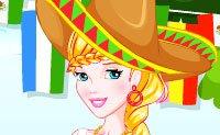 Cinderella Meksika Yolcusu