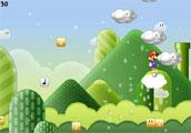 Süper Mario Zıplat