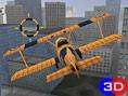 3D Uçak Yarışları