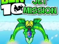 Ben 10 Jet Mission