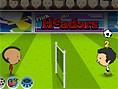 Kafa Topu Futbol