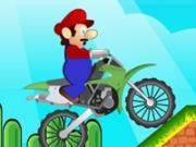 Motorsikletli Mario 3