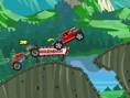 Modifiye Otomobil Yarışı