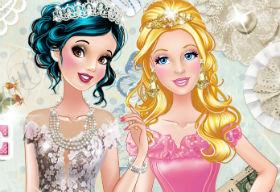 Prensesler Mekani
