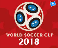 WK 2018 - World Cup 2018